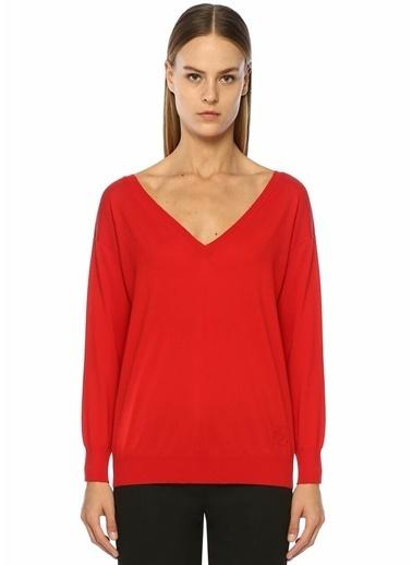 Beymen Collection Triko Kırmızı